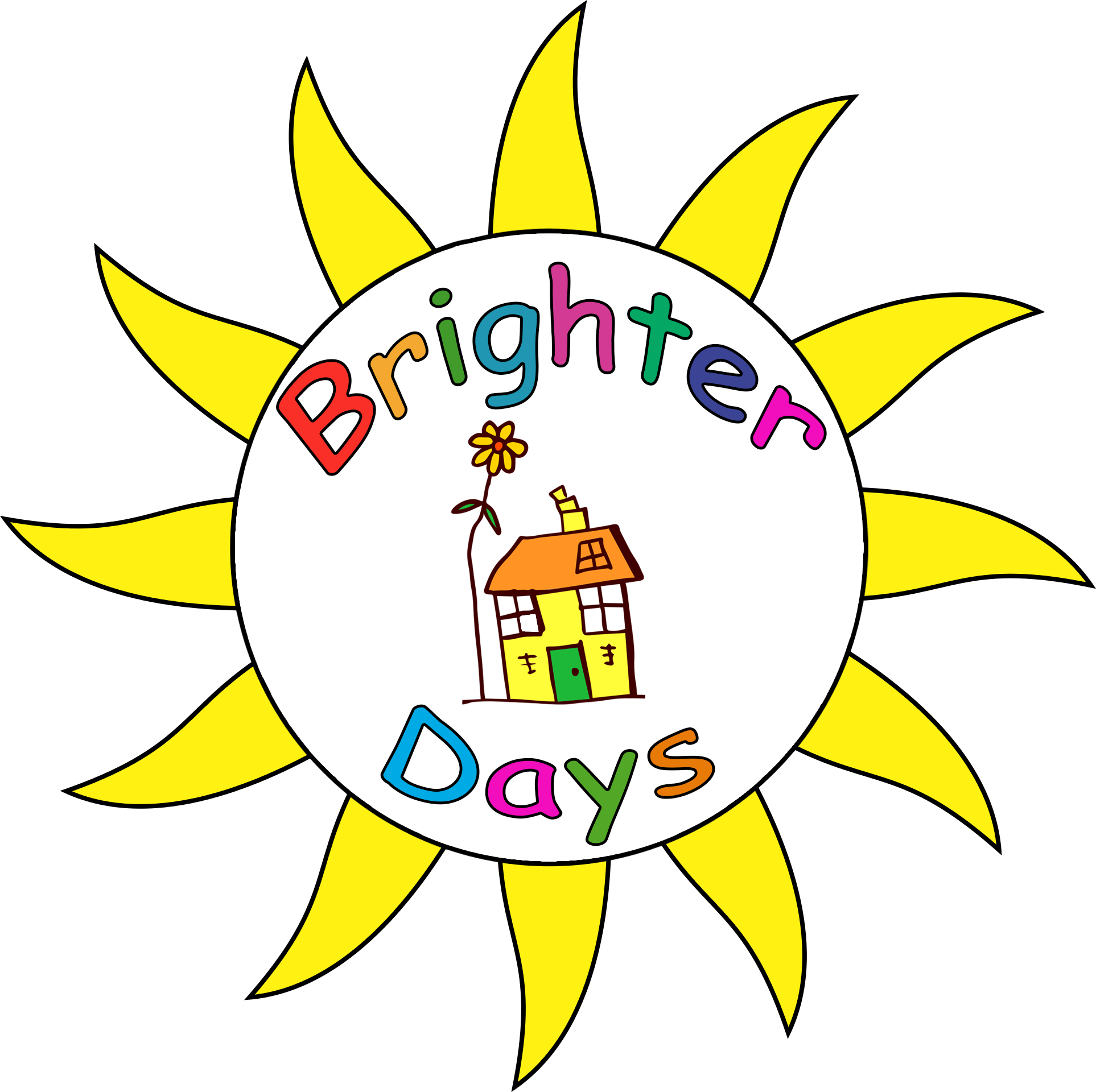 The Brighter Days Foundation